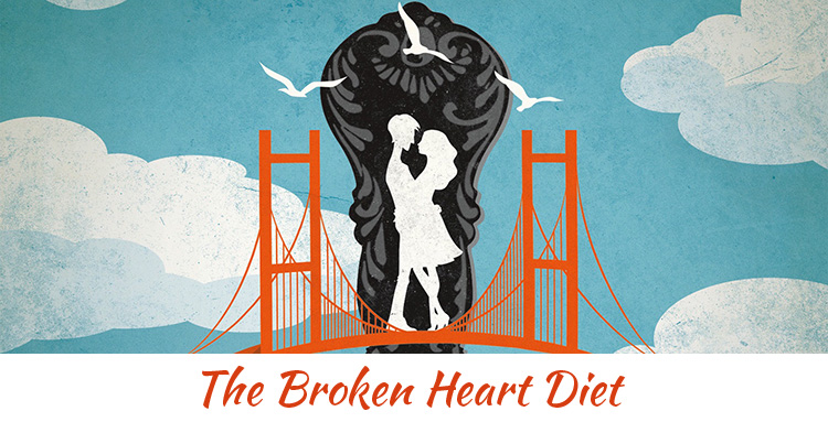 The Broken Heart Diet